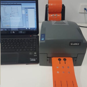 GoDEX G500UES Desktop Thermal Printer
